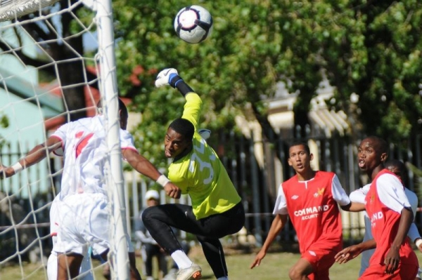 National Second Division Season Kicks Off